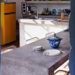 stół betonowy