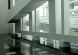 minimalne wnętrze
