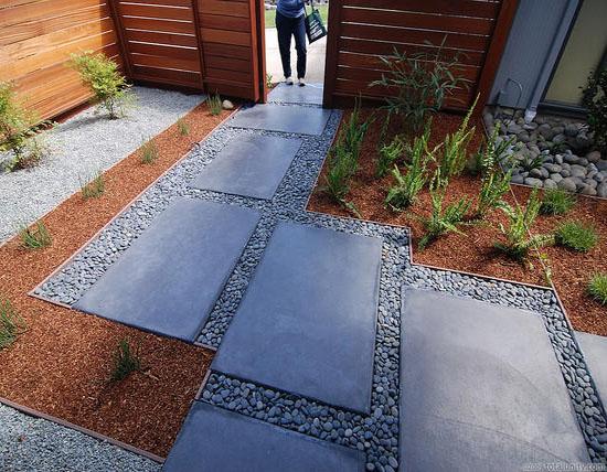 geometria ogrodowa
