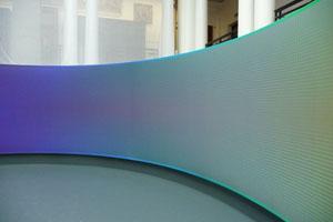 panorama kolorów