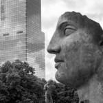 antyczna rzeźba