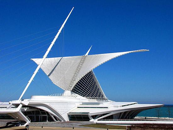 Muzeum Calatrava