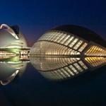 oko Calatravy