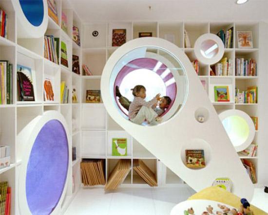 księgarnia w Pekinie