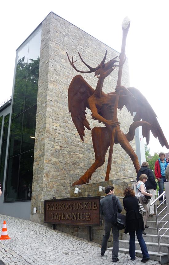 Muzeum Karkonoskie Tajemnice