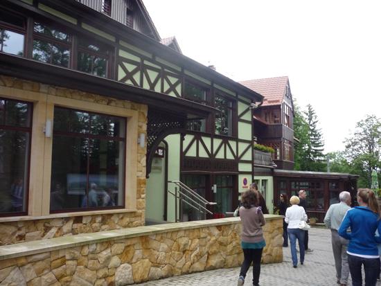 Artus - hotel
