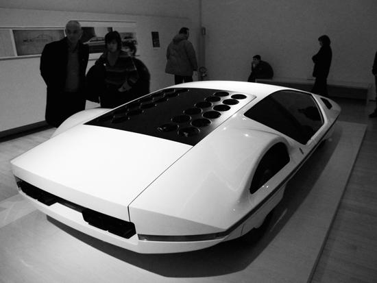 auto konceptowe