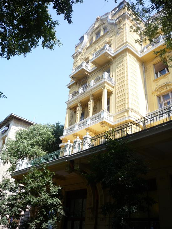 Pula - hotel
