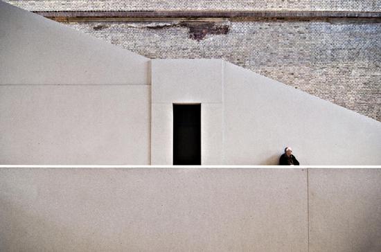rozbudowa muzeum w Berlinie
