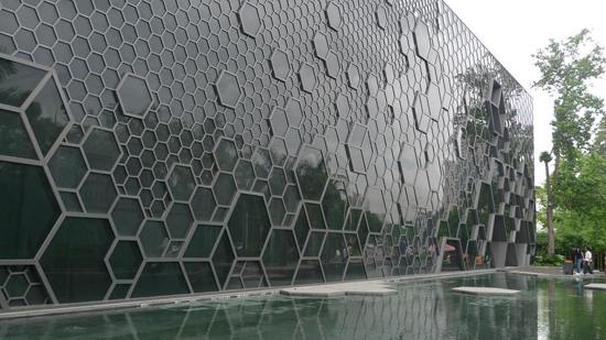 galeria sztuki w Chinach