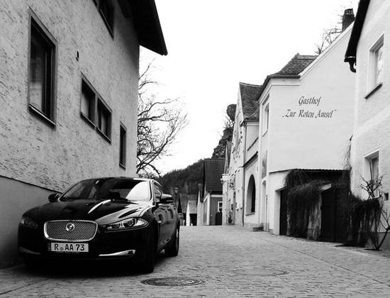 Nowy Jaguar
