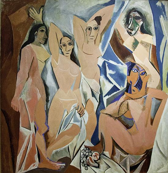 Obraz Pablo Picasso