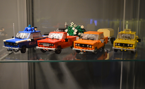 Lego Polonezy
