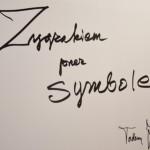 Zipser - podpis
